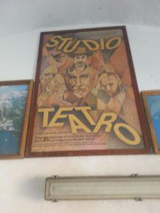 STUDIO TEATRO